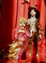 Princ s princeznou